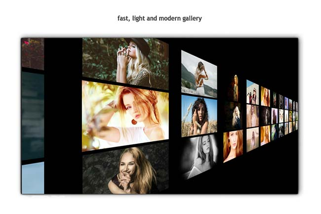 3D Gallery v2.0.6 دانلود برنامه گالری سه بعدی