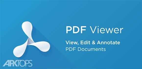 PDF Viewer Pro by PSPDFKit دانلود برنامه نمایش پی دی اف