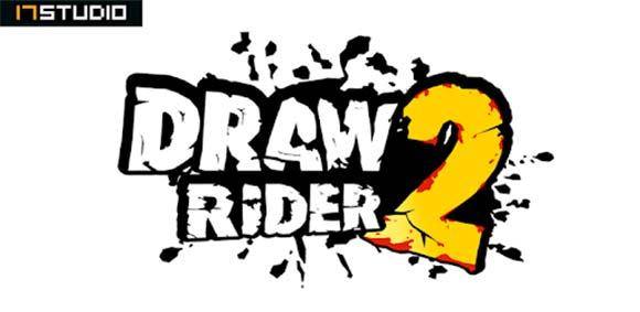 Draw Rider 2 Plus دانلود بازی نقاشی دوچرخه سوار2