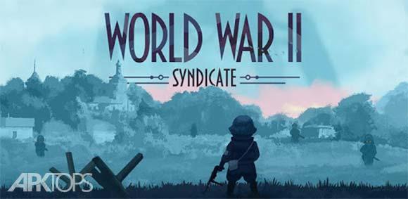 World War 2: Offline Strategy دانلود بازی جنگ جهانی دوم