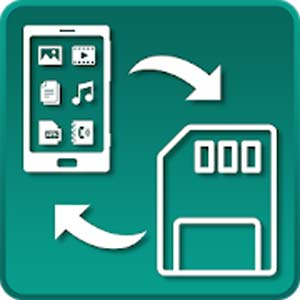 Auto Move To SD Card v1.3.0 دانلود برنامه انتقال خودکار اطلاعات به کارت حافظه اندروید