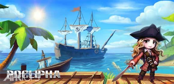 Vamos Piratas دانلود بازی دزدان دریایی ویموس