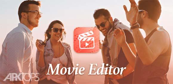 VCUT - Slideshow Maker Video Editor with Songs دانلود برنامه ساخت ویدئوی اسلایدشو