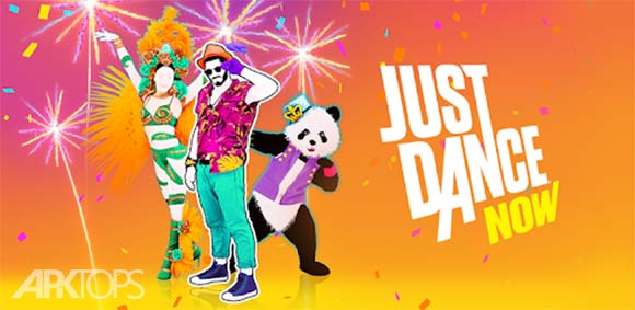 Just Dance Now دانلود بازی جاست دنس نو