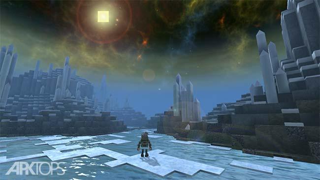 Block Fortress: Empires v1.00.56.5 دانلود بازی سنگر امپراتوری + مود اندروید
