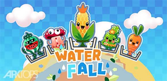 Water All دانلود بازی همه ی اب ها