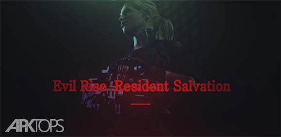 Evil Rise: Zombie Resident - Third Person Shooter دانلود بازی ظهور شیطان