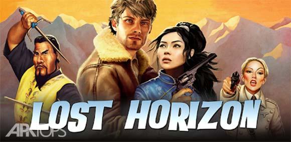 Lost Horizon دانلود بازی افق از دست رفته