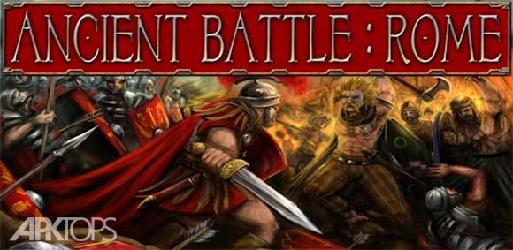 Ancient Battle: Rome دانلود بازی نبرد باستانی روم