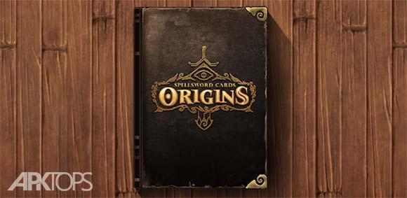 Spellsword Cards: Origins دانلود بازی کارت های کلمات جادویی