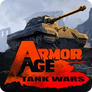 Armor Age: Tank Wars — WW2 Platoon Battle Tactics v1.7.264 دانلود بازی عصر زره مبارزه تانک ها+مود اندروید