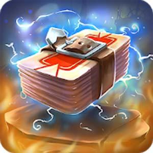 Shadow Deck: Heroes Card Battle games CCG v0.1.23 دانلود بازی عرشه سایه اندروید