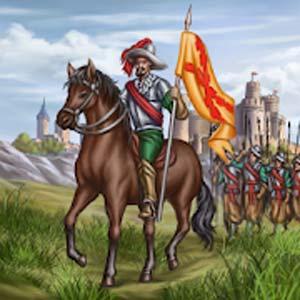 Age of Colonization: Economic strategy v1.0.19 دانلود بازی عصر استعمار + مود اندروید