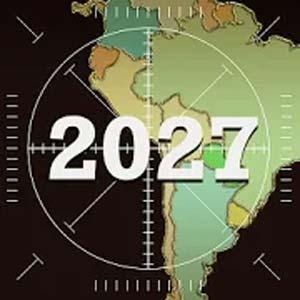 Latin America Empire 2027 v2.3.1 دانلود بازی امپراطوری امریکای لاتین اندروید