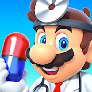 Dr. Mario World v1.0.3 دانلود بازی جذاب دنیای دکتر ماریو اندروید