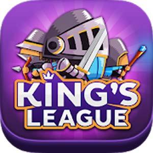King's League: Odyssey v1.1.2 دانلود بازی اتحاد پادشاه +مود اندروید