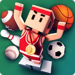 Flick Champions v1.4.0 دانلود بازی قهرمانی ورزش ها +مود