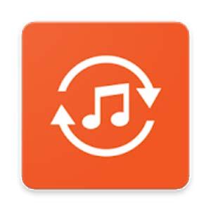 Audio Converter (MP3, AAC, WMA, OGG) - MP3 Cutter v4.2 دانلود برنامه تغییر فرمت فایل های صوتی اندروید