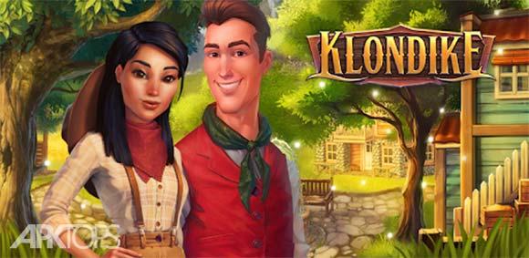 Klondike Adventures دانلود بازی ماجراجویی های کلوندایک