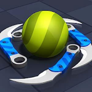 Smash.IO ™ v0.1 دانلود بازی مبارزه ای برخورد چاقو ها +مود اندروید