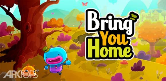 Bring You Home دانلود بازی رساندن به خانه