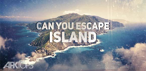 Can You Escape - Island دانلود بازی میتونی فرار کنی