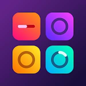 Groovepad - Music & Beat Maker v1.0.0 دانلود برنامه گروپد طراحی ملودی و بیت اندروید