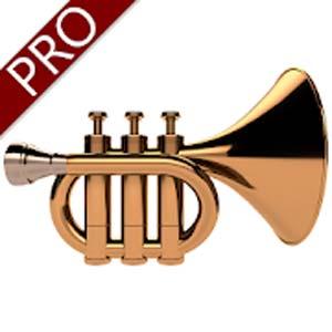 Trumpet Songs Pro - Learn To Play v6 دانلود برنامه اموزش نواختن اهنگ های ترومپت اندروید