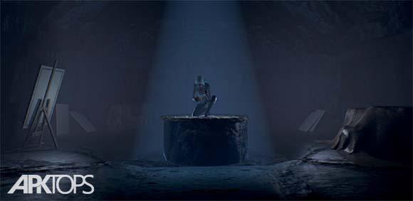 Undead Erich Sann ?: Horror Games in The academy. دانلود بازی ترسناک اریک سان زنده