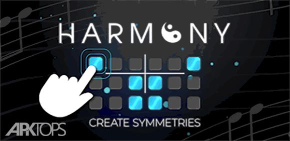 Harmony: Relax Melodies دانلود بازی ملودی های ارامش بخش هارمونی