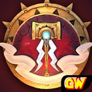 Warhammer Age of Sigmar: Realm War v1.7.1 دانلود بازی وار همر عصر سیگمار +مود اندروید