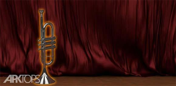 Trumpet Songs Pro - Learn To Play دانلود برنامه اموزش نواختن اهنگ های ترومپت