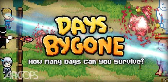 Days Bygone – Castle Defense دانلود بازی روز های دیرین