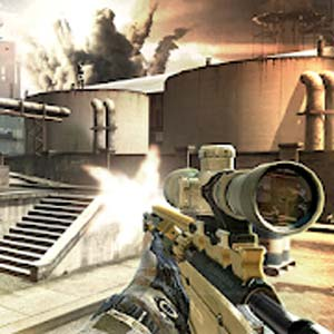 Mission Counter Attack v3.1 دانلود بازی عملیات حمله کانتر +مود