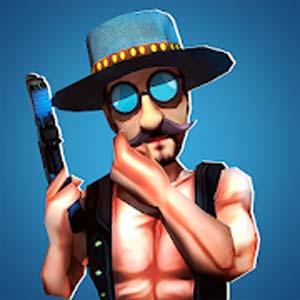 Mini Shooters: Battleground Shooting Game v1.13 دانلود بازی تیر اندازان کوچک +مود اندروید
