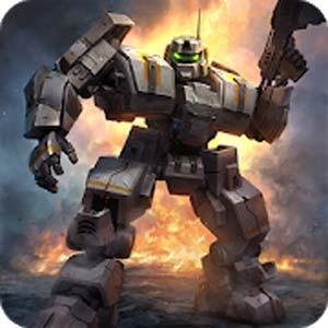 Dawn of Steel v1.9.5 دانلود بازی عصر فولاد +مود اندروید