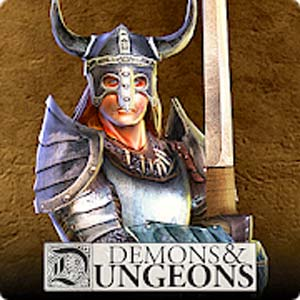 Dungeons and Demons – RPG Quest v1.9.7 دانلود بازی سیاهچال ها و شیاطین +مود