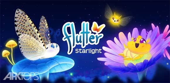 Flutter: Starlight Sanctuary دانلود بازی بال زدن در نور ستاره