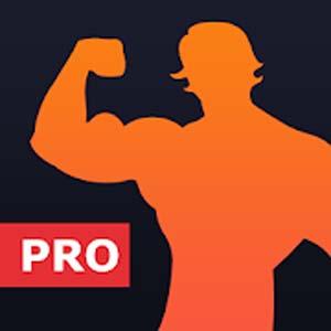 GymUp Workout Notebook PRO v10.33 دانلود برنامه دفترچه ثبت امار تمرینات بدنسازی اندروید