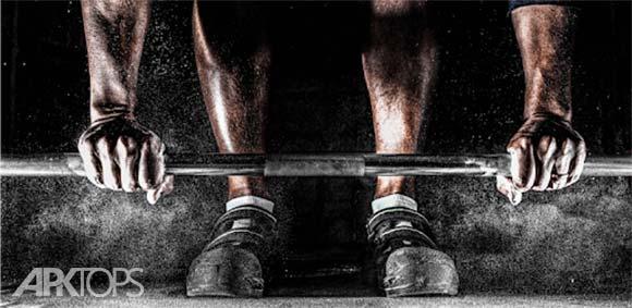 GymUp Workout Notebook PRO دانلود برنامه دفترچه ثبت امار تمرینات بدنسازی