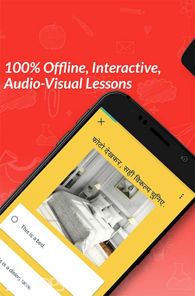 Hello English: Learn English v806 دانلود برنامه آموزش زبان سلام انگلیسی اندروید