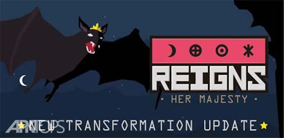 Reigns: Her Majesty دانلود بازی حکومت پادشاه او
