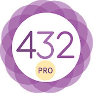 432 Player - Listen to Pure Music Like a Pro v19.4 دانلود برنامه پخش کننده موسیقی432 اندروید