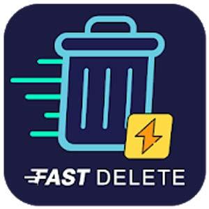 Fast Delete : Unwanted Files & Folders v1.0 دانلود برنامه حذف سریع فایل ها و پوشه ها اندروید