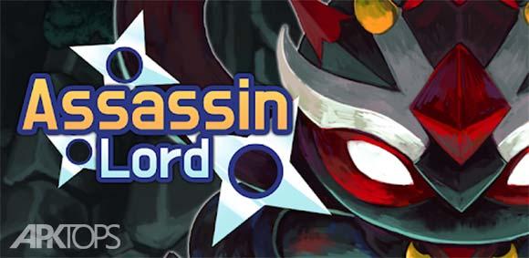 Assassin Lord: Idle RPG دانلود بازی پادشاه قاتل