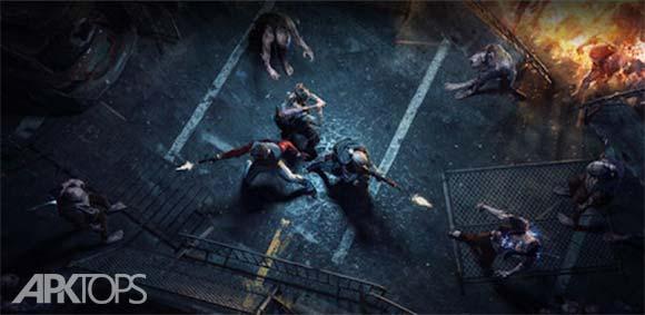 The Last of Plague Survivor دانلود بازی زنده ماندن در اخرین طاعون