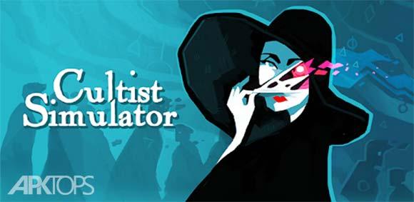 Cultist Simulator دانلود بازی شبیه سازی فرقه