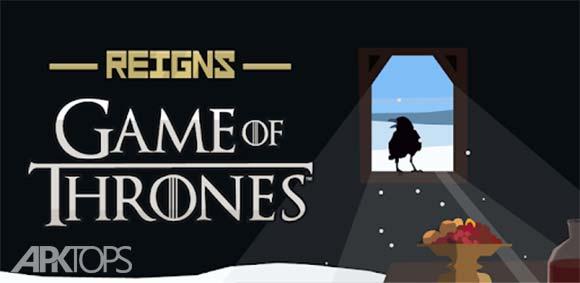 Reigns: Game of Thrones دانلود بازی حکومت بازی تاج و تخت