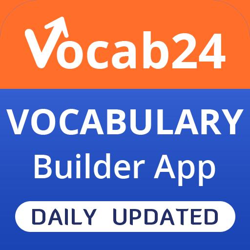 #1 Vocab App: Editorial, Quiz, Grammar, Dictionary v11.1 دانلود برنامه آموزش و تمرین زبان انگلیسی اندروید