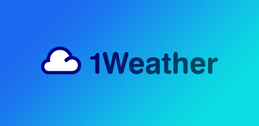 1Weather :Weather Forecast, Weather Radar & Alerts